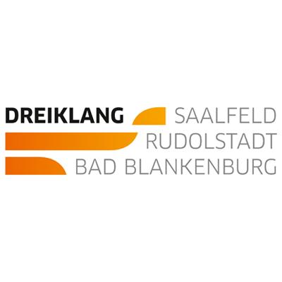 Dreiklang Saalfeld-Rudolstadt-Bad Blankenburg